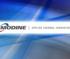 Modine gyártócsarnok műgyanta padlóburkolat javítási munkái