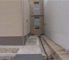Zajszigetelő épület kivitelezése