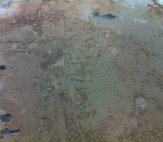 csúszásmentes PVC burkolás